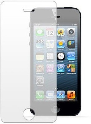 Cell Planet Tempered Glass Guard for Apple iPhone 4, 4S