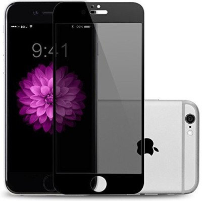 iSol 3DTEMPERED Tempered Glass for Apple iphone 6/6s