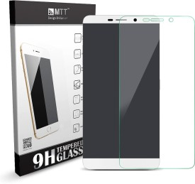 MTT Premium HD View Tempered Glass for Letv Le Max