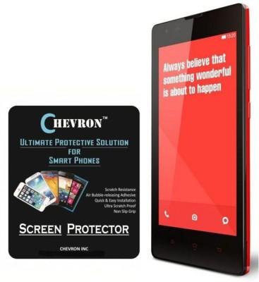 Chevron B515 AquaShieldz Pro Tempered Glass for Xiaomi Redmi 1S