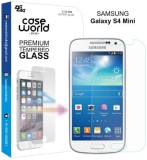 Case World Tempered Glass Guard for Sams...