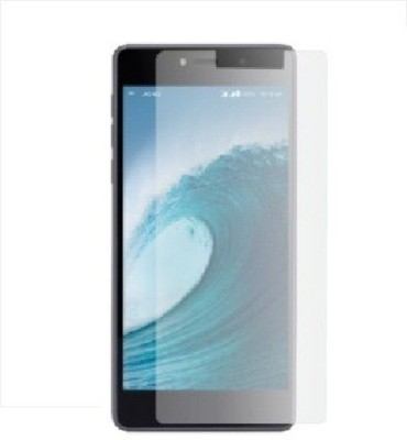 Karirap Tempered Glass-782 Tempered Glass for Reliance Jio Lyf Water 1