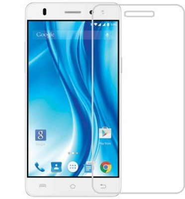 AMETHYST TEMPER-X3S-AA Tempered Glass for LAVA X3S
