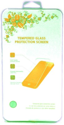 Bombax Green Parrot Charlie TP133 Tempered Glass for MICROMAX YUREKA