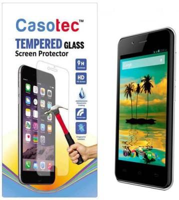 Casotec 2610968 Tempered Glass for Lava Flair P3