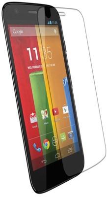 JED JTG-U-0044 Tempered Glass Oleophobic Coated Screen Guard for Motorola Moto E