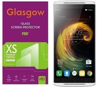 Glasgow XD 65 2.5D Curve Edge Tempered Glass for Lenovo K4 Note