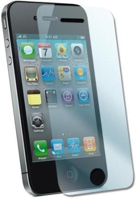 Anger Beast 4S_SG Tempered Glass for Apple iPhone 4, Apple iPhone 4S