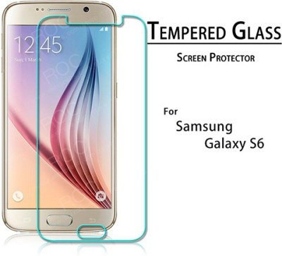 Mobitan MobiTAN-TSG-71 Tempered Glass for Samsung Galaxy S6