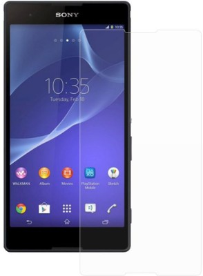 Moblo Mobn-TG-XPT2CG-1 Tempered Glass for Sony Xperia T2 Ultra