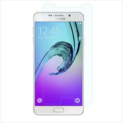 Stallion Hub Tempered Glass Guard for Samsung Galaxy A7 2016