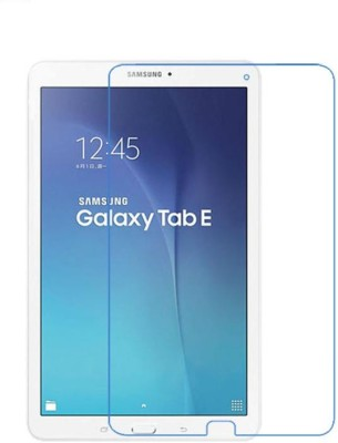 Caidea Bright HD-30 Tempered Glass for Samsung Galaxy Tab -E