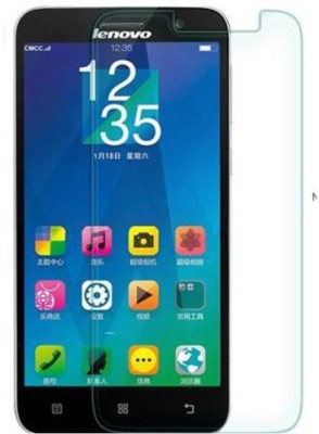 Rudra Traders RUDR189 Tempered Glass for Lenovo A6000