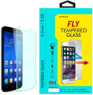 Fly FLY-CURVED-HONORHOLLYU19 Tempered Glass for Huawei Honor Holly U19