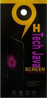 TechJava WhiteLilly SG241 Screen Guard for Nokia Lumia 720