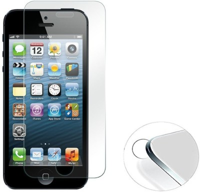 Trendy Nation iPhone 5s Tempered Glass for Apple iPhone 5S