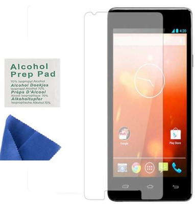 VIMI A106 Tempered Glass for Micromax Unite 2 A106