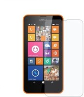 RainbowCrafts Tempered Glass Guard for Microsoft Lumia 535