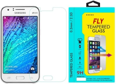 Fly FLY-CURVED-SAMJ3 Tempered Glass for Samsung Galaxy J3
