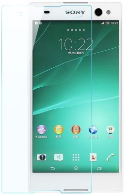 Sony sxc3 Tempered Glass for sony xperia c3