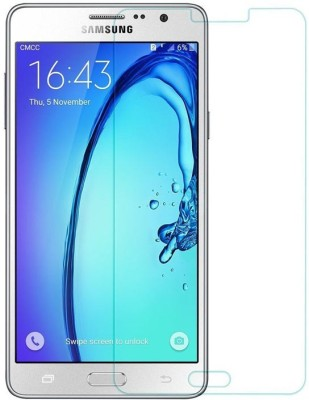 Shut Up SHTG-017 Tempered Glass for Samsung Galaxy On5