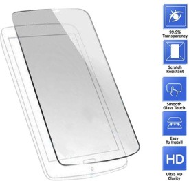 Garmor Temp_038 Tempered Glass Explosion Proof Screen Guard For Tempered Glass for Asus Fonepad 7