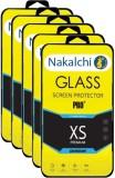 Nakalchi NCTEMPGMMXA311P5 Tempered Glass...