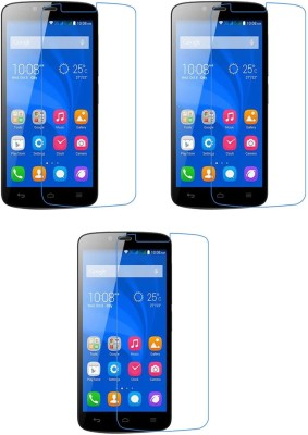 Accezory Screen Guard for Honor Holly 2 Plus