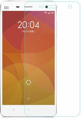 Ganpati Traders Xiaomi Mi 4i Tempered Glass for Xiaomi Mi 4i