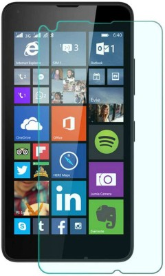 Digicube Tempered Glass Guard for Nokia Lumia 640