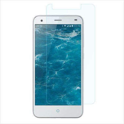 Stallion Hub Temp-1029 Tempered Glass for Relience JIO LYF Water 2