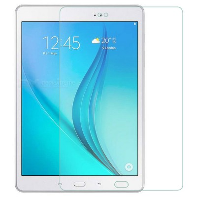 S-Softline Pack Of Two-8170 Tempered Glass for Samsung Galaxy Tab 4 10.1, T530, T531