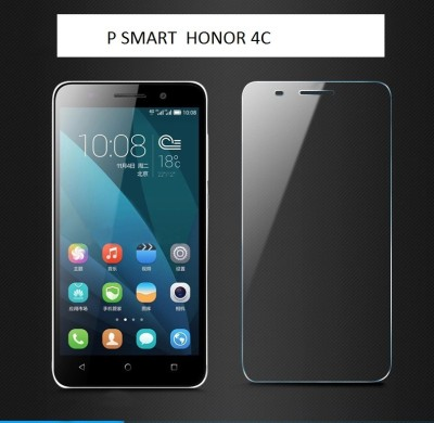 P smart 073 Tempered Glass for HUAWEI Honor 4c