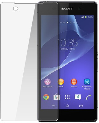 jlrs TG-593 Tempered Glass for Sony Xperia Z2