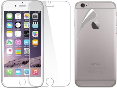 Priyansh Decor Iphone 6 Tempered Glass for Apple iPhone 6