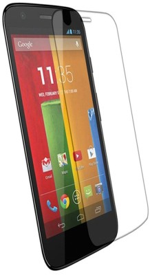 Alivia Tempered Glass Guard for MOTO G