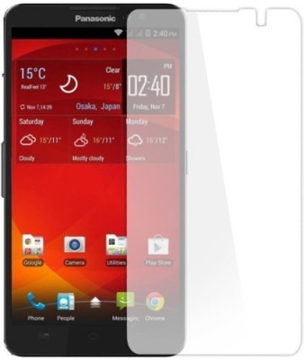 Top Goods 2.5D curved Premium Tempered Glass for Panasonic Eluga S