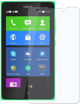 Aarushi Telecom Tempered Glass Guard for Nokia XL