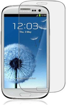 Cellbazaar MS TECHNO 0187 Tempered Glass for SUMSUNG GALAXY S3