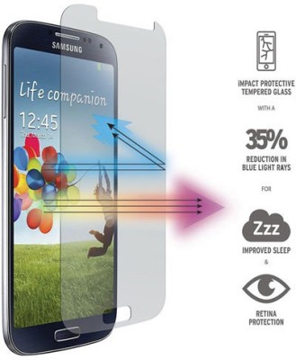 Tj-Ten Tempered Glass Guard for Samsung Galaxy S2