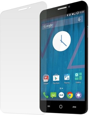 Bluemagnet TEMPERED-35 Tempered Glass for Micromax Bolt Q324