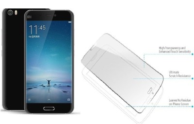 Wellpoint 5 Tempered Glass for Xiaomi Mi 5