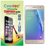 Casotec Tempered Glass Guard for Samsung...