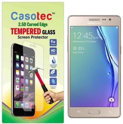 Casotec 2610909 Tempered Glass for Samsung Z3