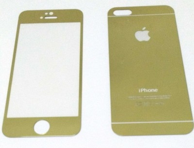 Defunct DEFTG5S021 Tempered Glass for Apple iPhone 5, 5s