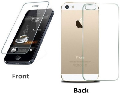 Deparq Tempered Glass Guard for Apple iPhone 6S