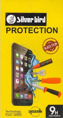 Silver Bird SLB-00234 Tempered Glass for InFocus M350