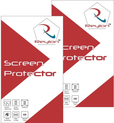 Reylon PP2367 Tempered Glass for Intex Aqua Y2