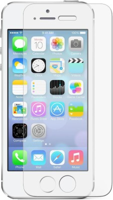 Bluecore TGIPH5SDEF5 Tempered Glass for Apple iPhone 5s