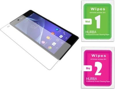 Hurba SNZ2 Tempered Glass for Sony Xperia z2